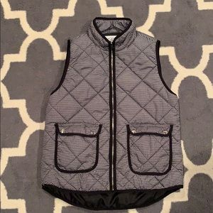 Workshop Republic Clothing light fashion vest